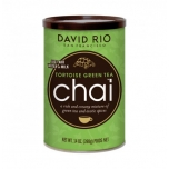 David Rio Tortoise Green chai, 398g