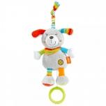 Fehn mini-musikatoos Dog/Holiday