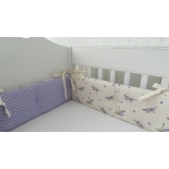Voodipehmendus ja voodi äärekaitse