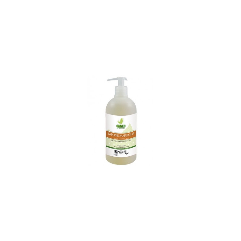 ECOSI Marseille vedelseep 500ml
