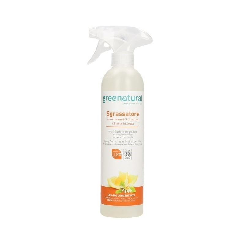 Greenatural rasvaste pindade sprei 500ml