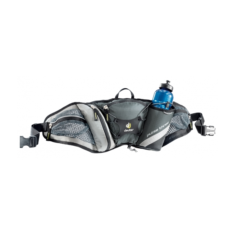 Deuter vöökott Pulse Three graniit