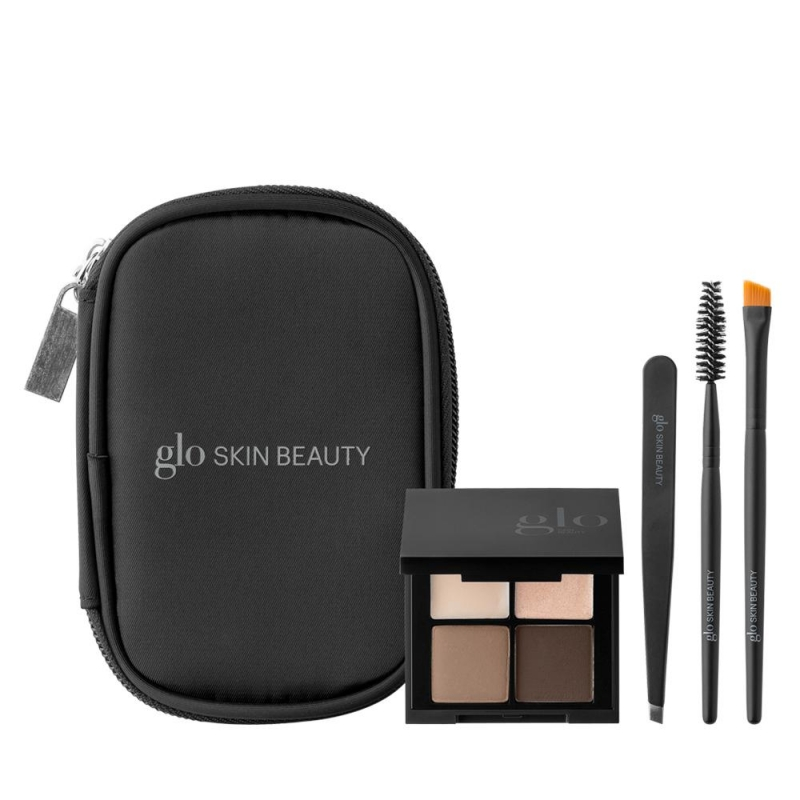 Glo skin Beauty Brow Collection – Kulmu komplekt