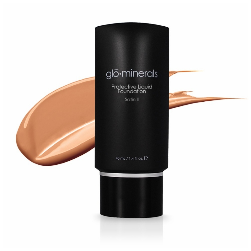 Glo Skin Beauty Satin Cream Foundation - Kreemjas siidine jumestuskreem