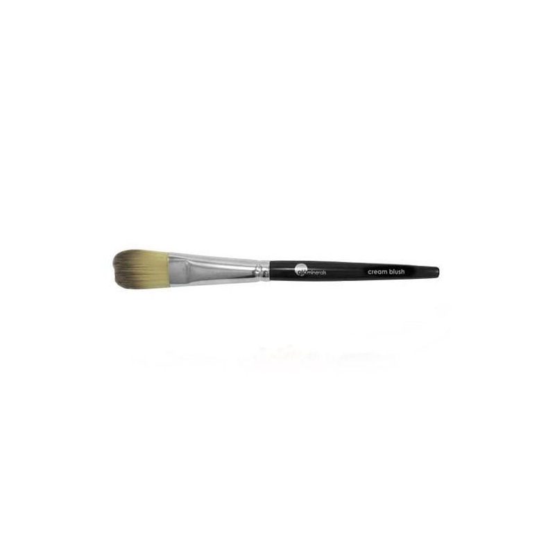 Glo Skin Beauty Cream Blush brush, kreemja põsepuna pintsel