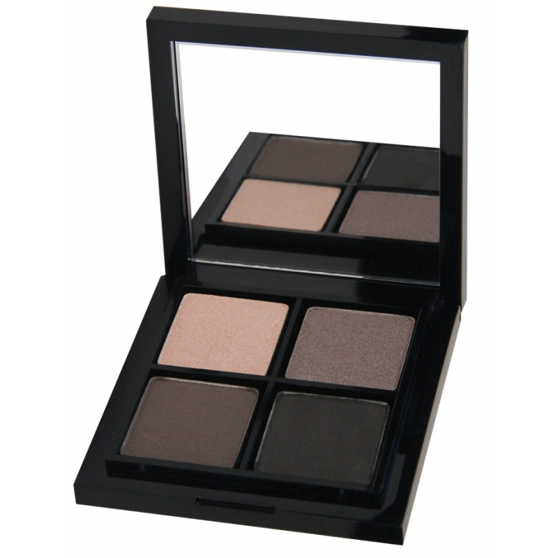 Glo Skin Beauty Smoky Eye Kit – Klassikaline suitsusilma palett