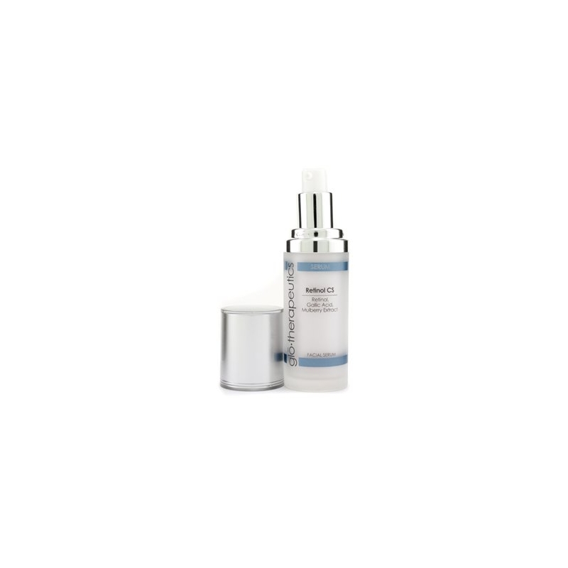 GloTherapeutics Retinol CS-Tasandav näoseerum 30ml