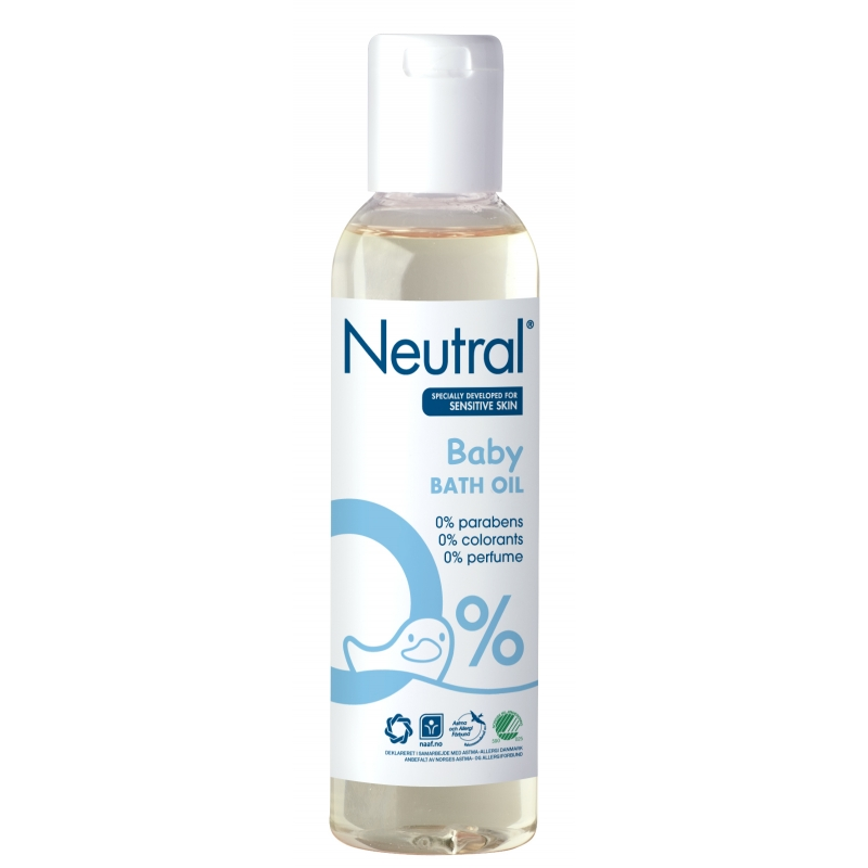 Neutral Baby õli 150ml