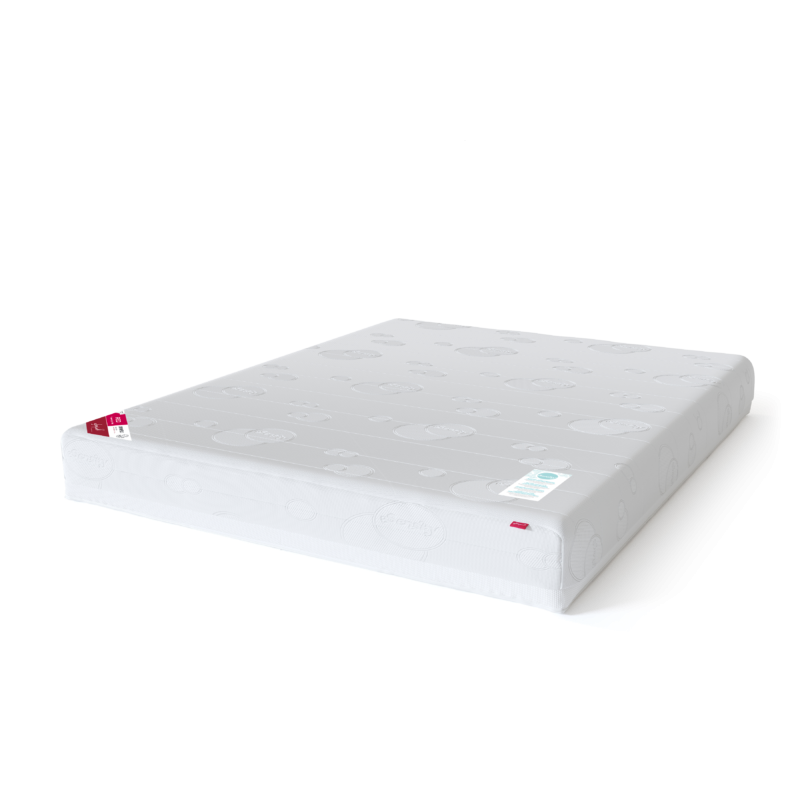 Sleepwell RED ORTHOPEDIC vedrumadrats 140x200cm