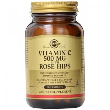 Vitamiin C Kibuvits Solgar 500 mg.jpg