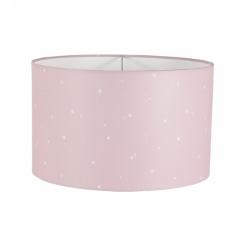 10094 hanging lamp - little stars pink.jpg