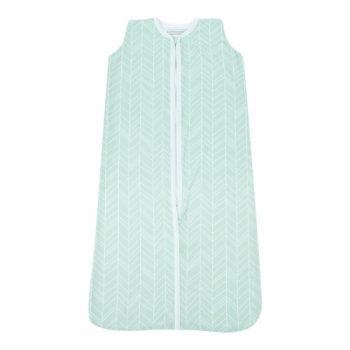1824 summer sleeping bag - 70 cm - mint leaves.jpg