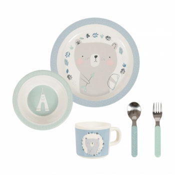 4913 melamine dinner set - adventure blue.jpg