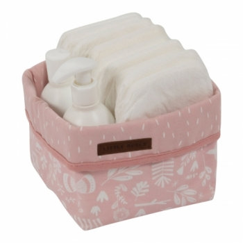 5983 Baby storage basket small - pink adventure.jpg