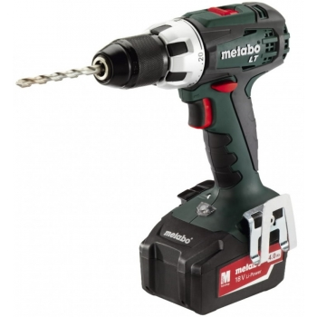 Metabo akutrell BS 18 LT