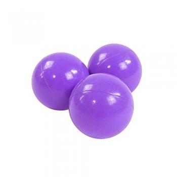 Meowbaby-Baby-Kleinkinder-Ball-Baelle-Fuer-Baellebad-100-Stueck-Zertifiziert-Violett7cm-von-MeowBaby-82044067.jpg