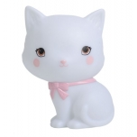 A Little Lovely LED lamp: Kitty