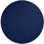 KG Design lauamatt Atlas, marine