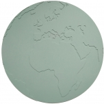 KG Design lauamatt Atlas, roheline