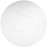 KG Design lauamatt Atlas, valge