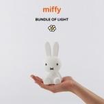 Mr. Maria mini lamp Miffy