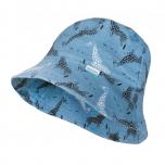Breden müts Soren sinine kaelkirjak 53/55
