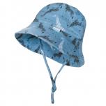 Breden müts Soren sinine kaelkirjak 47/49-50/52