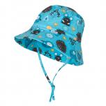 Breden müts Soren sinine koll 47/49-50/52