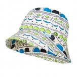Breden müts Soren kujundid 53/55