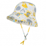 Breden müts Soren beež koll 47/49-50/52