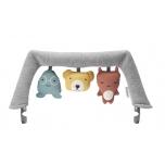 BabyBjörn mängukaar Soft Friends
