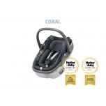 Maxi-Cosi Coral turvahäll (0-12kg) märtsi pakkumine