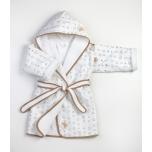 Troll hommikumantel Karu 98-104cm