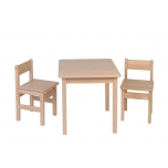 Troll laua-tooli komplekt kask
