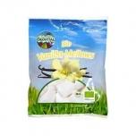 Ökovital vanilje vahukommid, 100g