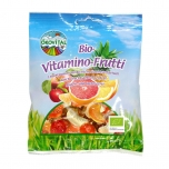 Ökovital vitamiini kummikommid, 100g