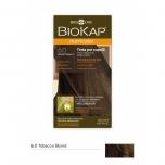 Biokap Nutricolor 6.0 / tubakablond / püsivärv, 140ml