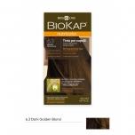 Biokap Nutricolor 6.3 / tume kuldblond / püsivärv, 140ml