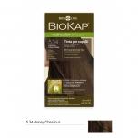 Biokap Nutricolor Delicato 5.34 / meekastan / püsivärv, 140ml