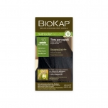 Biokap Nutricolor Delicato Rapid 1.0 / naturaalne must / püsivärv, 135ml