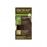 Biokap Nutricolor Delicato Rapid 5.34 / meekastan / püsivärv, 135ml