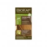 Biokap Nutricolor Delicato Rapid 7.33 / kuldne nisublond / püsivärv, 135ml