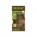 Biokap Nutricolor Delicato Rapid 8.03 / naturaalne heleblond /püsivärv, 135ml