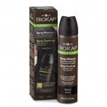 Biokap juuksejuurte toonija, must, 75ml