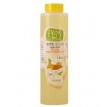 Ekos mandlišampoon kahjustatud juustele XL, 500ml