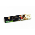Gepa piimašokolaad pähklikreemi täidisega 37,5g