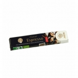 Gepa tume šokolaad espresso-piima täidisega 37,5g