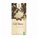 Gepa valge šokolaad kohviga 100g