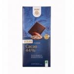 Gepa vegan tume šokolaad 44% 100g
