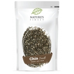 Nature's Finest Chia seemned 400g